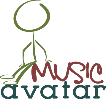 Music Avatar Logo